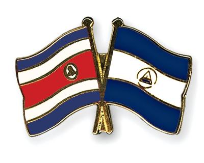 costa rica nicaragua relationship