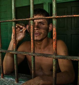 costa rica prison inmates