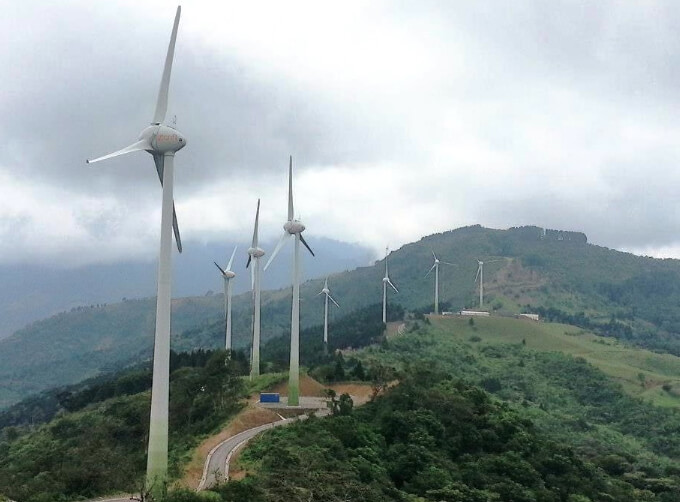 costa rica renewable energy