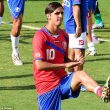 costa rica russia soccer friendly 1