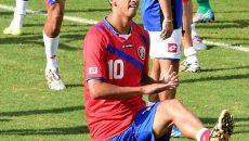 costa rica russia soccer friendly 1