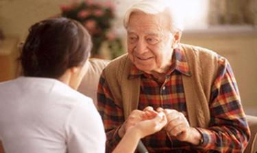 costa rica senior caregiver