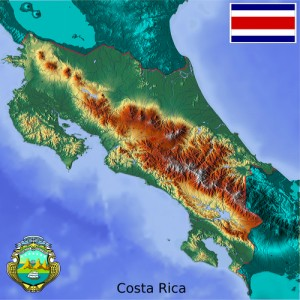 costa rica shipping relocation