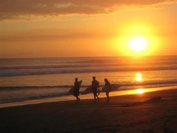 costa rica surf pics