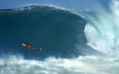 costa rica surfing 1