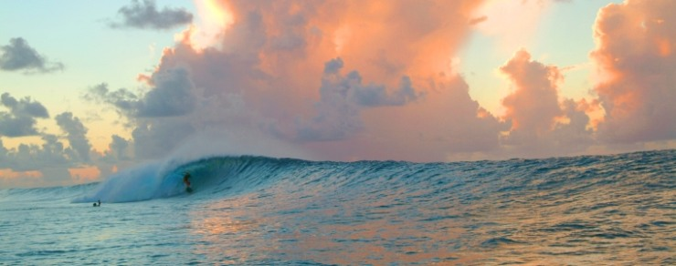 costa rica surfing 2