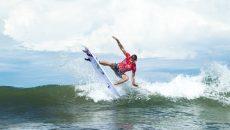 costa rica surfing ISA surfing world games