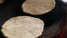 costa rica tortillas