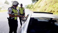 costa rica traffic police main