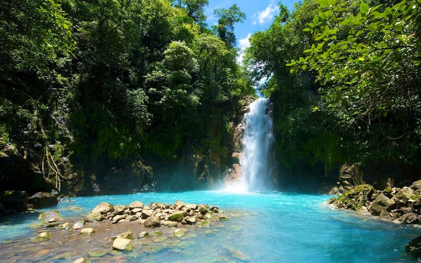 Cheap Flight Deals USA To Costa Rica From RoundTrip - Cheap costa rica vacations