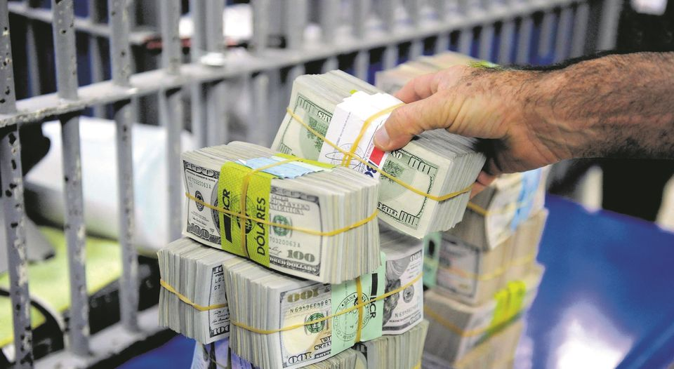 More People Sending Money Abroad From Costa Rica