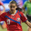 costa rica womens soccer
