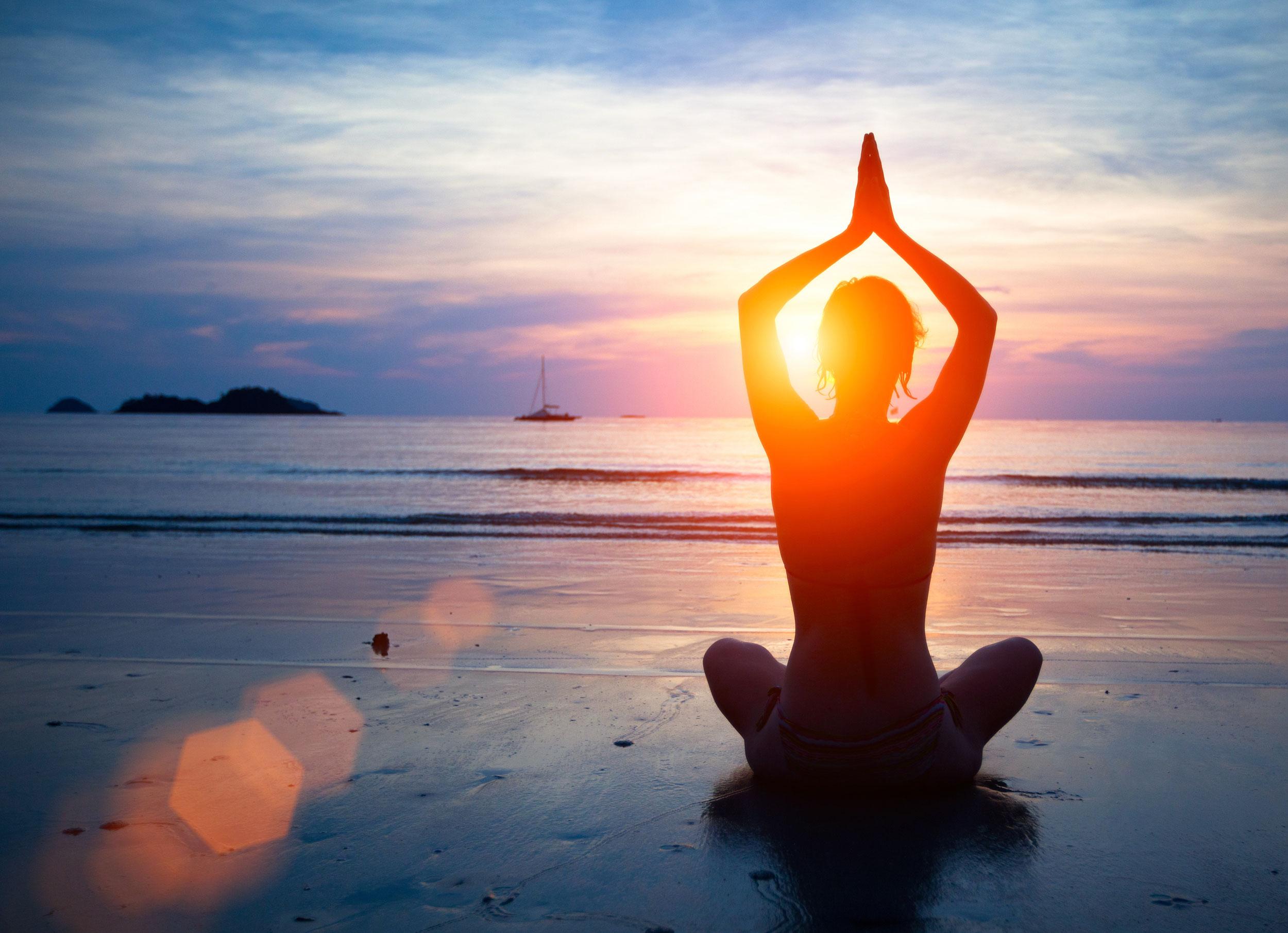 costa rica yoga festival