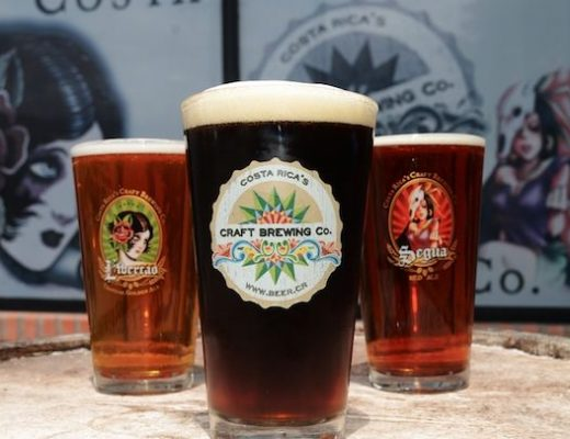 craft brewery beer costa rica