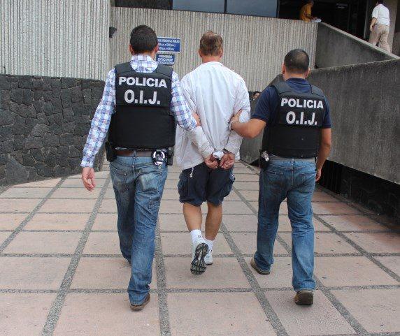 cuba dave arrested