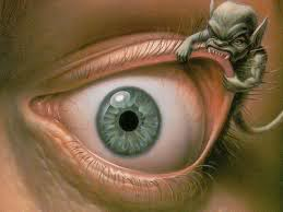 demonic possession 1