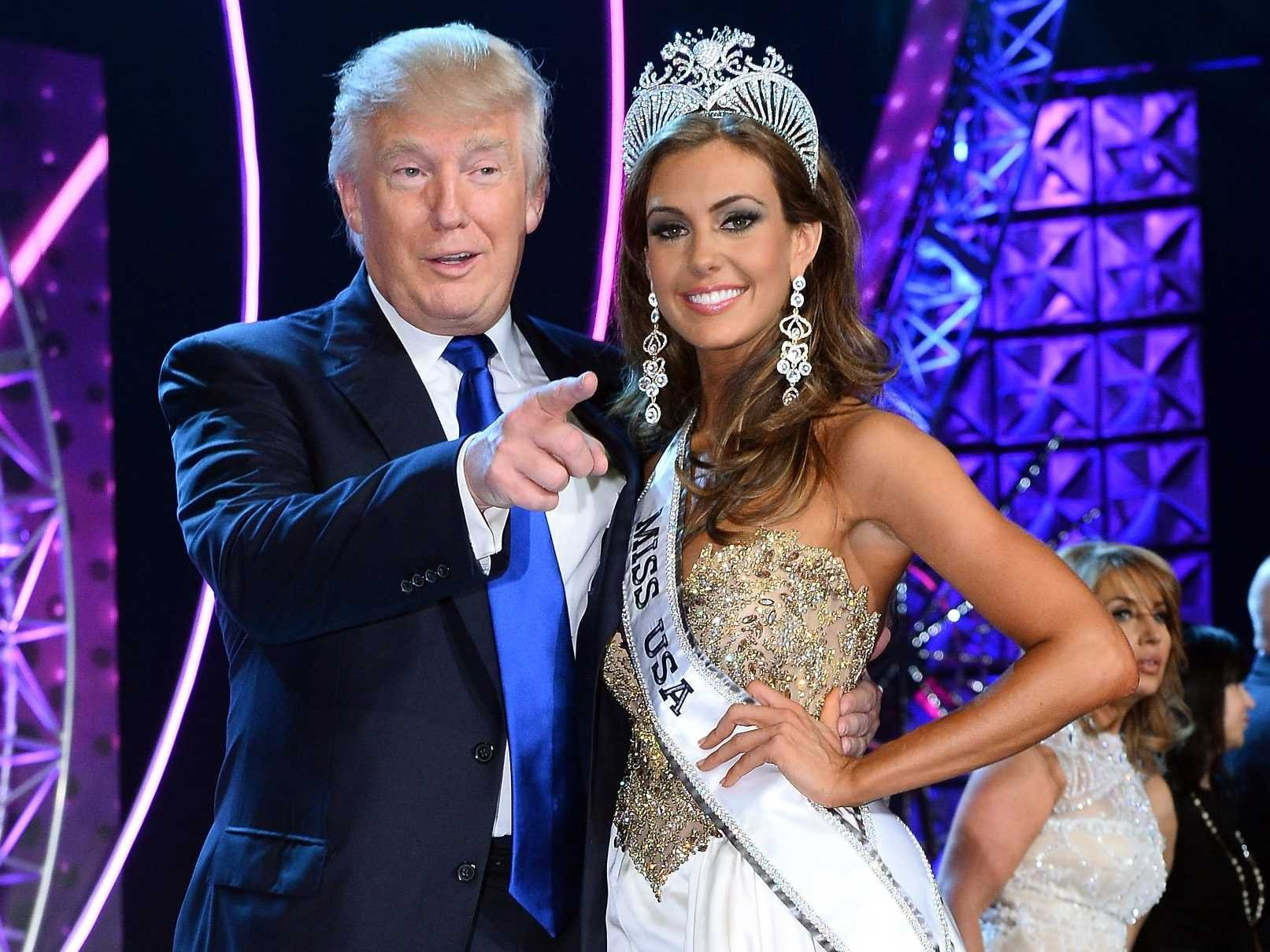 donald-trump-miss-usa