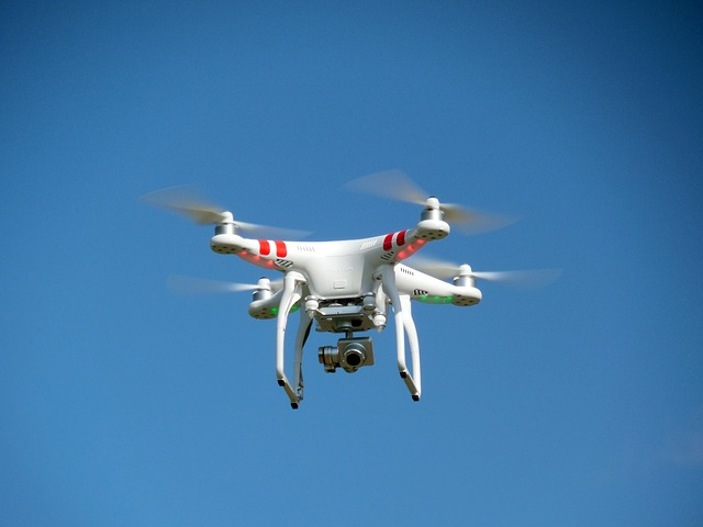 drone costa rica