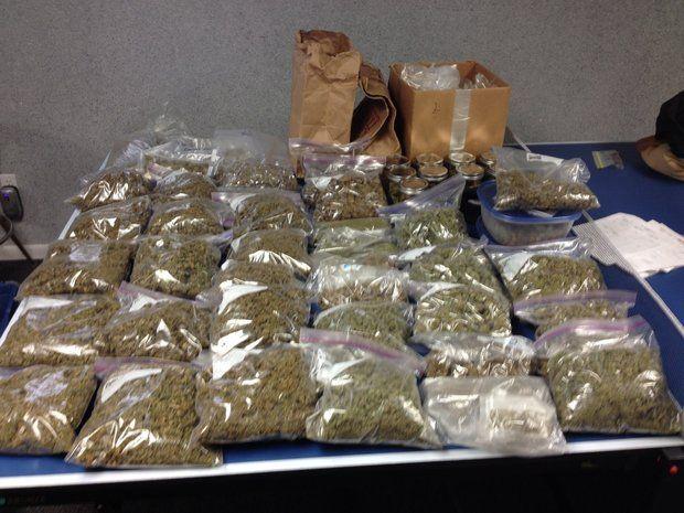 drug trafficking costa rica