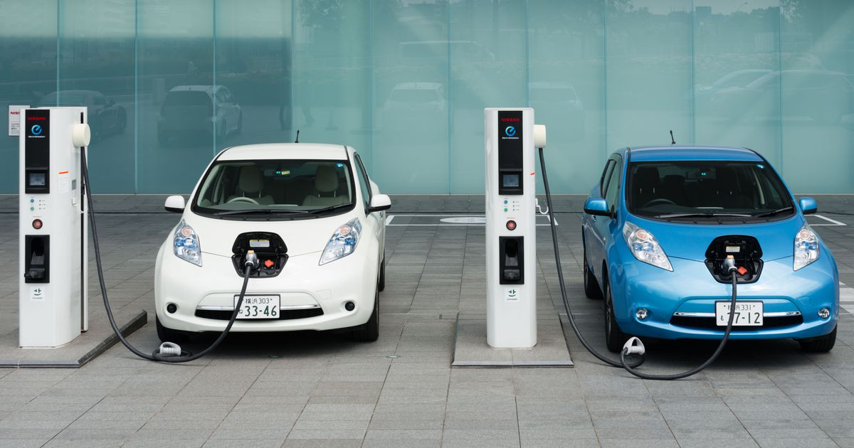 Ship Your Electric Cars To Costa Tica Tax Free