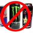 energy drink ban college