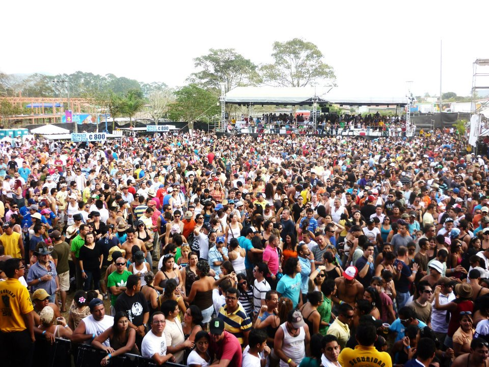 festival palmares costa rica 1