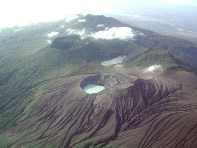 geothermal energy costa rica