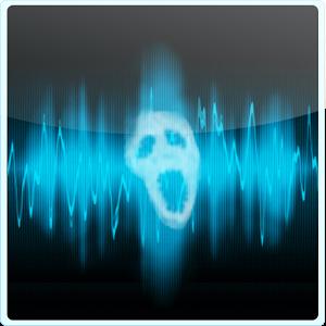 ghost-evp
