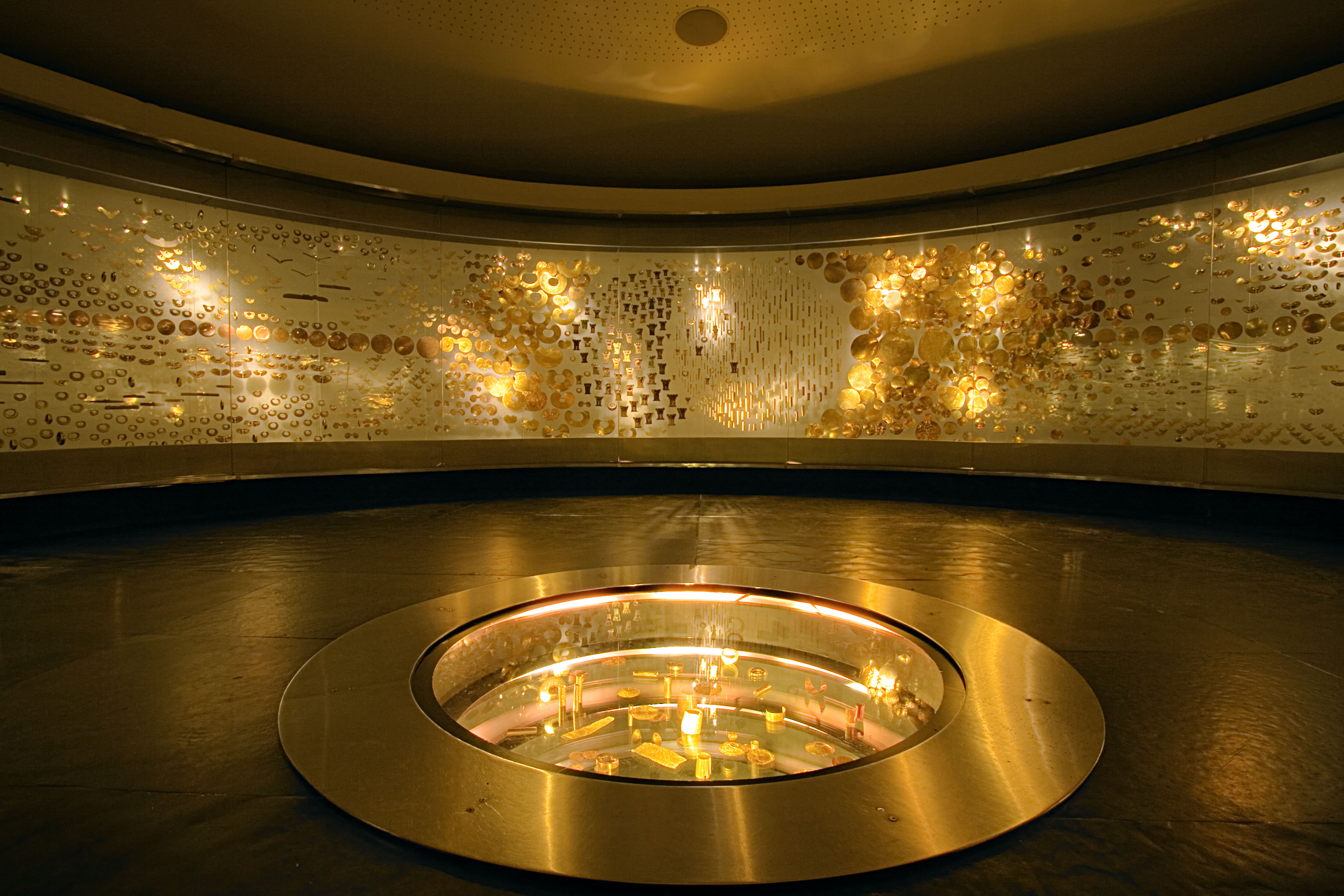 gold museum costa rica