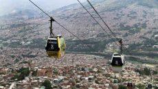 gondolas costa rica colombia