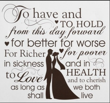 honest marriage vows 2