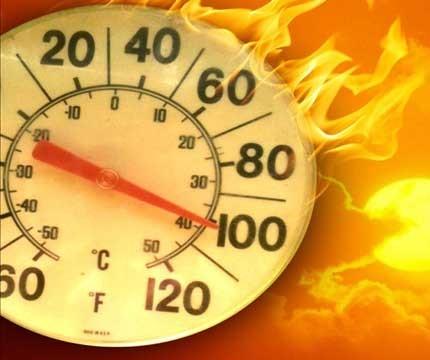 hot weather costa rica 1