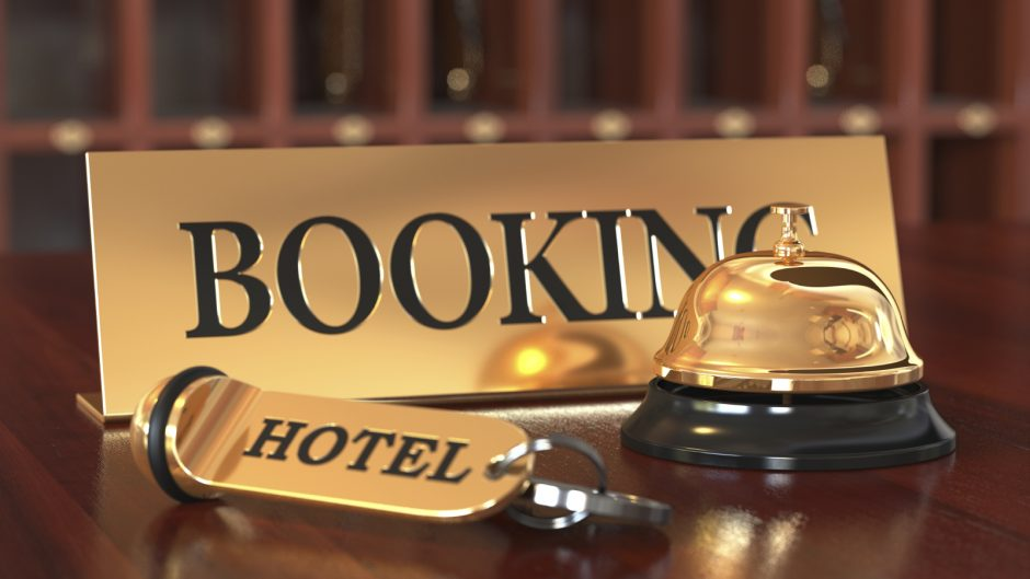 6 Tips To Create A Well Designed Hotel Booking Website