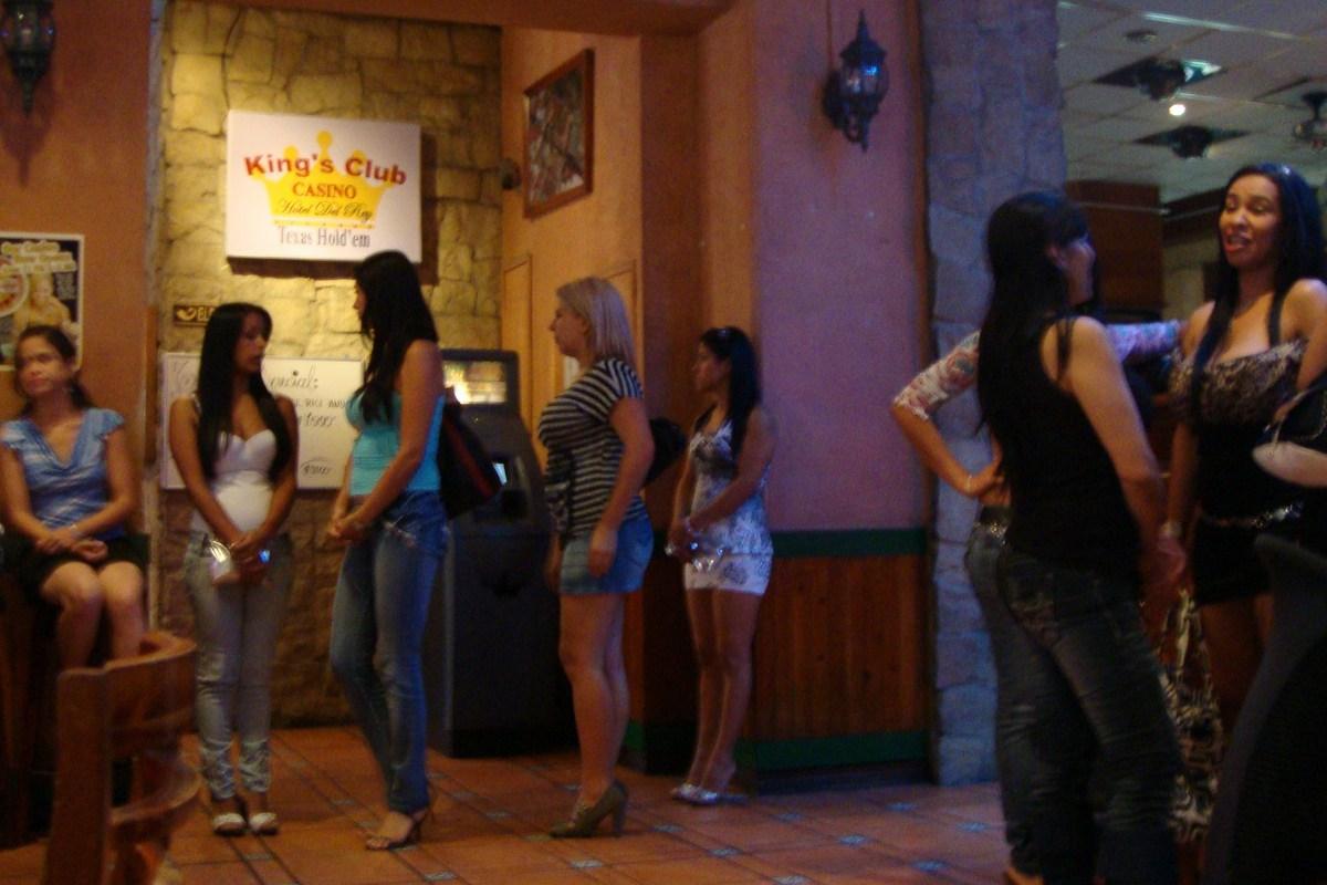 Hotel Del Rey Costa Rica