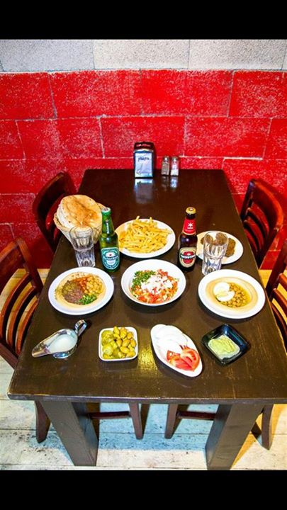 hummus bar jews arabs