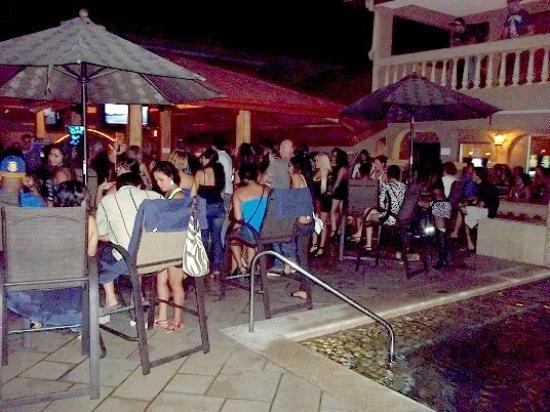 jaco beach bachelor party in costa rica 1