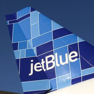 jet blue costa rica free flight