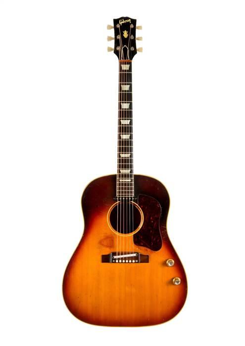 john lennon guitar auction 1