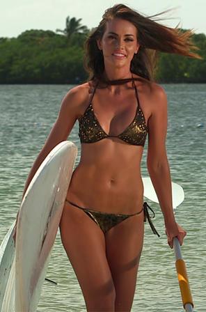 latinas surf