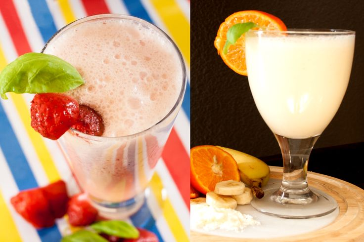 How to Make Meal Replacement Shakes At