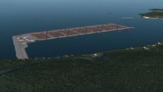 moin container terminal costa rica