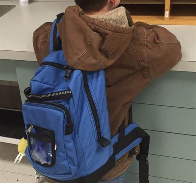 nesel pack autism backpack