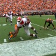 nick chubb knee injury