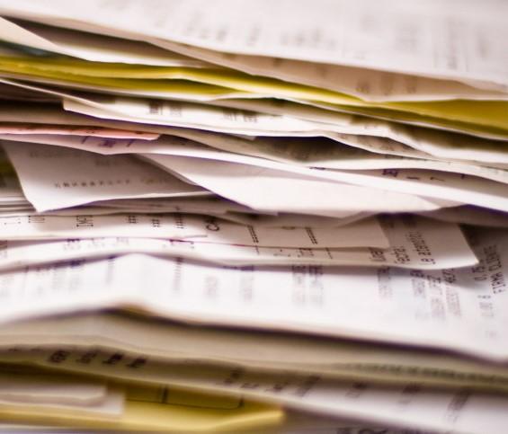 paperwork in costa rica