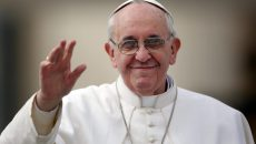 pope francis costa rica main