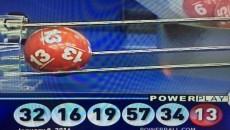 powerball winning numbers main