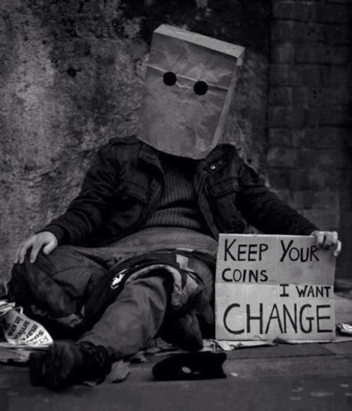 psychological revolution