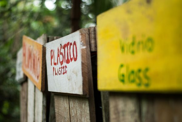 recycling in costa rica