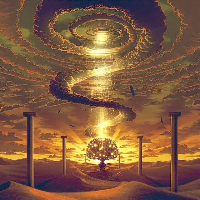 revolution in consciousness