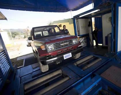 riteve costa rica vehicle inspection